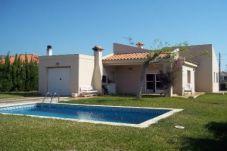 Villa avec 3 chambres à 500 m de la plage