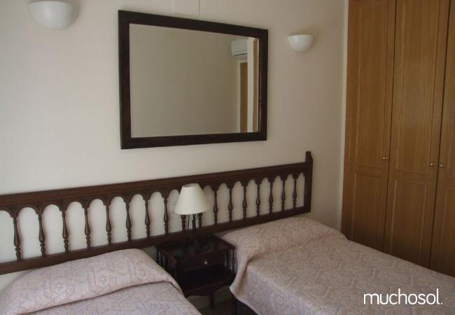 Appartement pour 4 personnes à Javea - Ref. 50376-7
