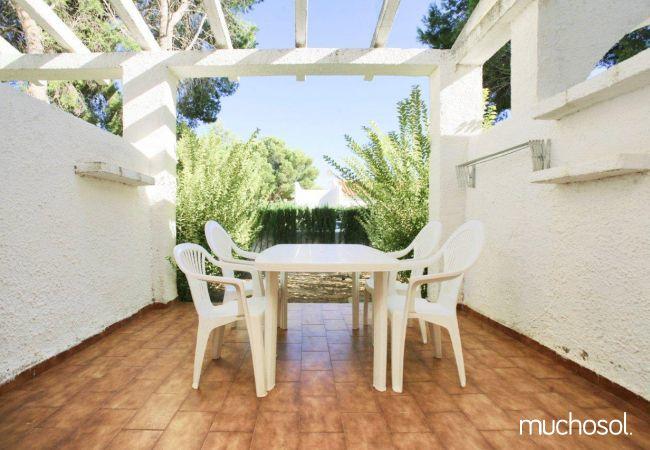 Bungalow à Miami Playa pour 6 personnes avec 2 chambres - Ref. 64778-9