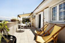 Appartement avec terrasse parfait pour 2 personnes