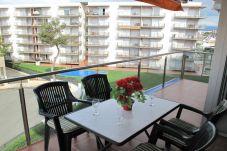 Appartement avec piscine à Rosas / Roses