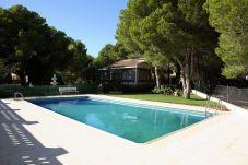 Chalet avec piscine dans le quartier de Tres Calas / Tres Cales