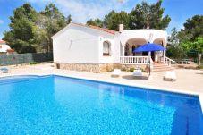Villa avec 3 chambres à Ametlla de Mar