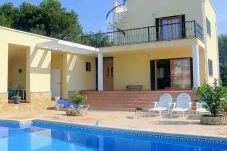 Villa avec 3 chambres à 150 m de la plage