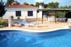 Villa à Ametlla de Mar