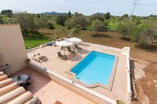 Villa à Arta pour 2 personnes avec 1 chambre
