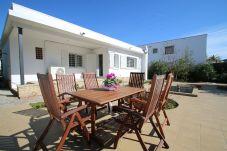 Villa pour 6 personnes avec vue sur le jardin