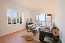Appartement pour 4 personnes avec vue sur la mer