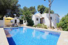 Villa avec 2 chambres à Javea