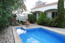 Maison avec piscine dans le quartier de Mas Boscà