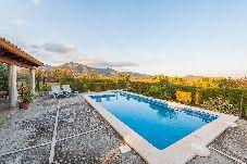 Villa à Selva pour 2 personnes avec 1 chambre